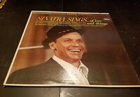 "FRANK SINATRA ""Sings Of Love and Things"" Vinyl Record LP - Pop - Capitol"