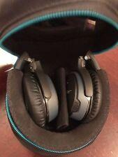 Bose Soundlink en-Oído Auriculares Inalámbricos Bluetooth-Negros-Reino Unido Stock