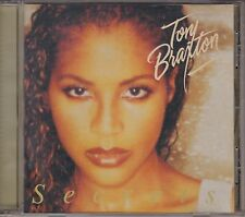 CD-Album: Tony Braxton - Secrets <