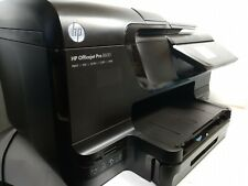 HP OfficeJet Pro 8600 E (N911a) All-In-One Wireless Color Printer