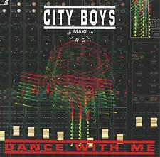 CITY BOYS - Dance with me