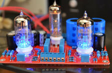 Assembeld 6Z4+6N3 HIFI StereoTube preamplifier /Cathode output tube preamp board