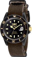 Invicta 27629 Pro Diver Men's 42mm Automatic Gunmetal Steel Black Dial Watch