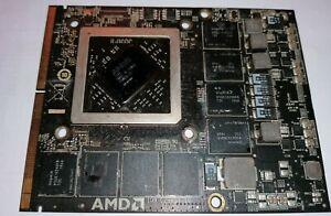 "Apple iMac 27"" A1312 ATI Radeon HD 6970M 1Gb Grafikkarte 109-C29657-10"