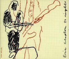 Eric Clapton - 24 Nights: Live At The Royal Caja Almacenamiento Caravana Albe