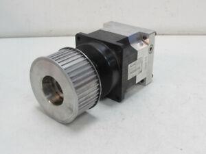 Rexroth GTM140-NN1-003B-NN16 Gearbox I:3:1 MNR: R911322144 FD: 14W43 TOP ZUSTAND