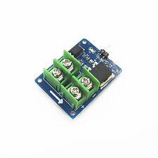3V 5V Low Control High Voltage 12V 24V 36V E-switch Mosfet Module For Arduino