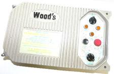 TB WOOD'S JA100 ULTRACON SCR SPEED CONTROL