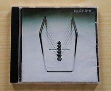 FLUKE - OTO - CD