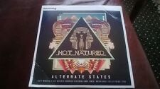 HOT NATURED-ALTERNATE STATES-MIXMAG CD -HOUSE-TIGA ECT