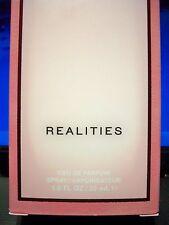 ORIGINAL REALITIES BY REALITIES EAU DE PARFUM SPRAY 1 OZ.  *NIB*