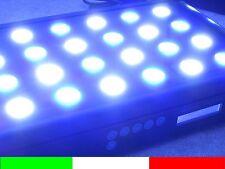 PLAFONIERA LED ACQUARIO PROGRAMMABILE ALBA TRAMONTO 36x3w 108w CREE PANNELLO