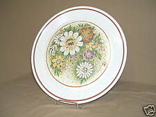 Lenox China Magic Garden Dinner Plate 10 1/4""