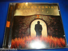 SECOND COMING cd SECOND COMING  free US shipping