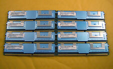 64GB 8x8GB PC2 5300F 667 FB-DIMM Apple Mac Pro 3,1 2008 2,1 2007 1,1 2006 Memory