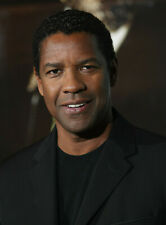 DENZEL WASHINGTON 8X10 GLOSSY PHOTO PICTURE IMAGE #2