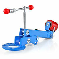FENDER ROLLER WHEEL ARCH GUARD REFORMER VEHICLE TOOL ROLLING EXPANDER BLUE NEW