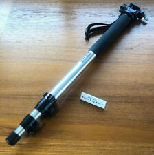 Monfrotto Bogen 3018 MONOPOD & TILT HEAD 3229 Professional Camera Support ITALY