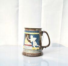 John Beswick Tankard Cup Mug Collectors International Royal Doulton England