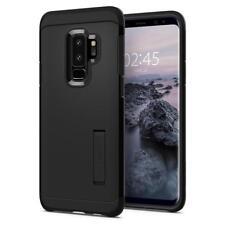 Spigen Tough Armor Case for Samsung Galaxy S9 Plus - Black