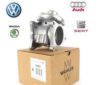 AUDI VW SKODA SEAT 1.9TDI 2.0TDI ricircolo dei gas di scarico Valvola EGR Wahler