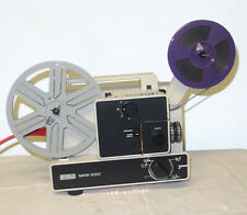 8mm + S8 Filmprojektor Eumig Mark 605D Projektor cinema projector Projecteur