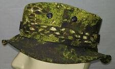 RECCE Hat Boonie  Phantom-Leaf   green camouflage      - Made in Germany -  co