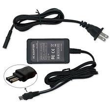 New AC Power Adapter Charger For Sony HandyCam DCR-TRV350 DCR-TRV340 DCR-TRV330