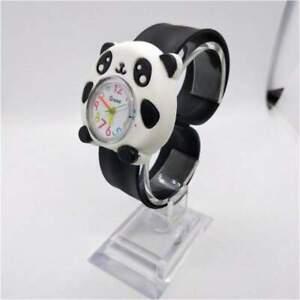 Montre clap slap pour enfant  - Panda - NEUVE