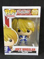Funko Pop Animation: Yu-Gi-Oh - Joey Wheeler Vinyl Figure #717