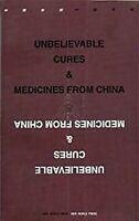 Unbelievable Cura & Medicamentos de China por China Feature
