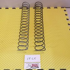 (2) Antares Combo Vending Machine Small Coils / 15 Count - Free Ship!