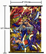 Japan Anime Duel Monsters YU GI OH TRADING CARD GAME Wall Scroll Poster 1568