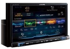 Alpine INE-W977HD 7 inch Mech-Less AV Navigation System