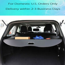 Cargo Cover Retractable Security Shield Rear Trunk for 2013-2018 Ford Escape