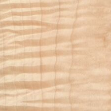 """2 Pack  3/4"""" x 4"""" x 12""""  S4S Curly Soft Maple lumber"""