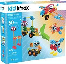 Kid K 'nex montones de amigos Conjunto de Construcción