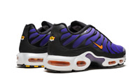 Mens Nike Air Max Plus OG Voltage Purple Black Running Shoes BQ4629-002