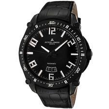 Jacques Lemans Men's G-333C Tempora Sport Automatic Sapphire Crystal Watch
