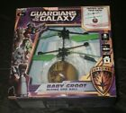 Guardians of the Galaxy Flying UFO BABY GROOT- Brand NEW - Great Christmas Gift