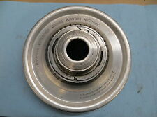 Used Jacobs Spindle Nose Lathe Chuck Model #91-A6  Serial #G2520  *381*