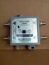 DISH NETWORK SOLO NODE SWITCH FOR HOPPER/JOEY SYSTEM