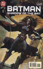 BATMAN: SHADOW OF THE BAT #53 AUGUST 1996 DC COMICS