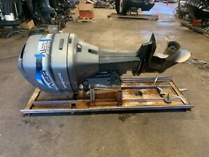 "1998 Mariner 150 hp XL Outboard Boat Motor Engine 25"" 2-Stroke 175 200 Nice"