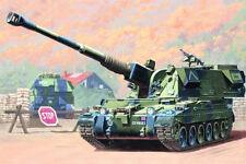 Trumpeter 1/35 00324 British 155mm AS-90 Howitzer