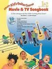 Alfred's Kid's Guitar Course Movie and TV Songbook 1 & 2: 13 Fun Arrangements Th