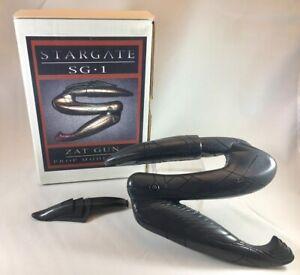 Stargate SG-1 Zat'nik'tel ZAT Gun Resin Prop Replica Model Kit