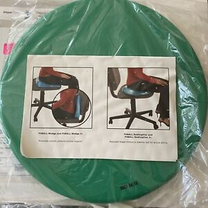 FitBall USA Core Balance Trainer Cushion Seating Disc Jr Yoga Seat