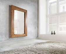 Rechteckige Deko Spiegel Rustikale Furs Wohnzimmer Gunstig Kaufen Ebay