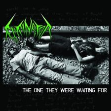 ELIMINATOR: The One They Were Waiting For CD Experimental Thrash Metal US OOP